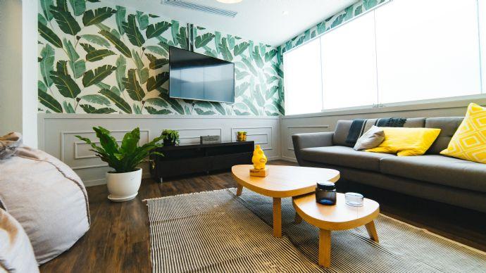 Gemütliche 3-Zimmer Wohnung in Düsseldorf-Garath
