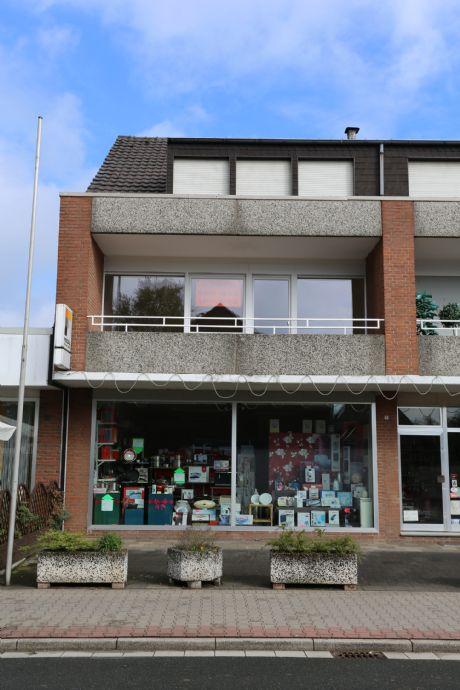 Helle 3 Zimmer Wohnung im 2. OG in Moers-Kapellen zu vermieten