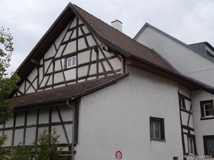 Haus in Büsingen am Hochrhein