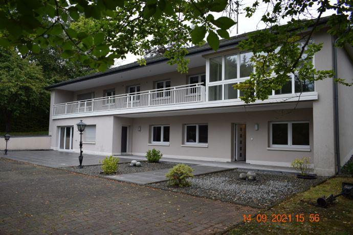 8 Zimmer Wohnung in Metterich