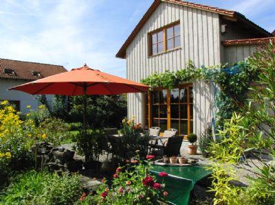 Gästehaus Seegarten - Ferienwohnung Typ A1