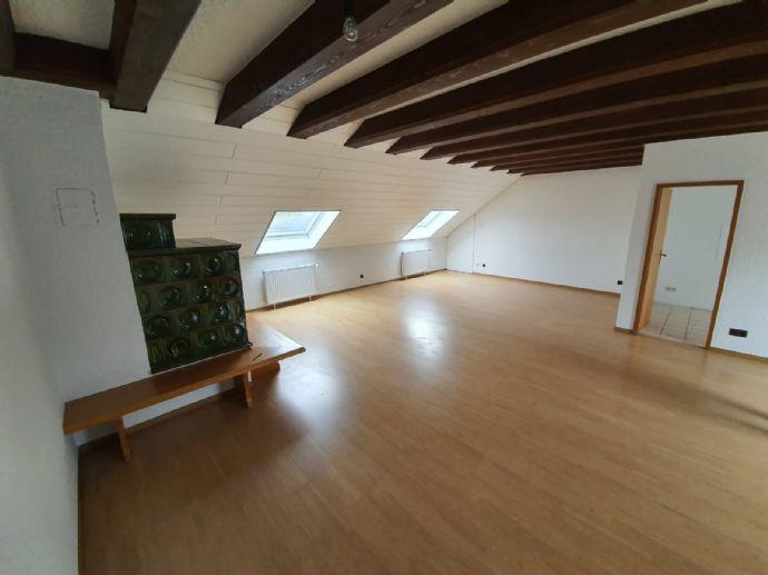 Perfekte Aufteilung auf 120 m² und 3 Zimmer. Hier ist man zuhause!