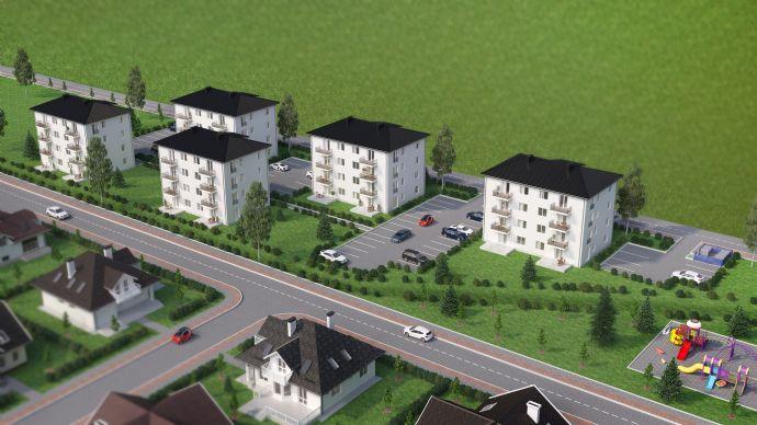 Traumwohnung in grünem Neubaugebiet (Kauf oder Miete)