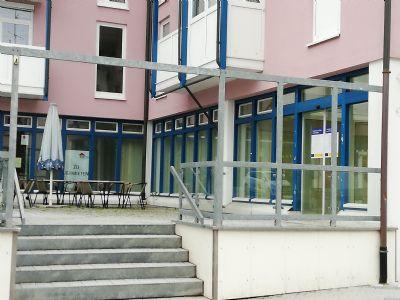 Donaueschingen Ladenlokale, Ladenflächen