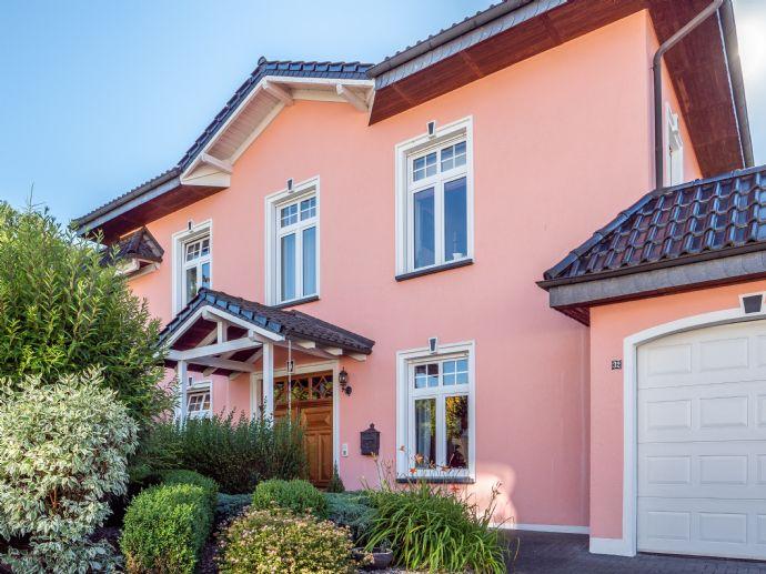 Ein Zuhause mit Klasse! Hochwertige Immobilie in Stadtrandlage