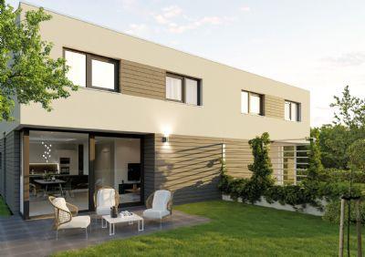 neubau doppelhaus schl sselfertig inkl grundst ck ab doppelhaush lfte weimar. Black Bedroom Furniture Sets. Home Design Ideas