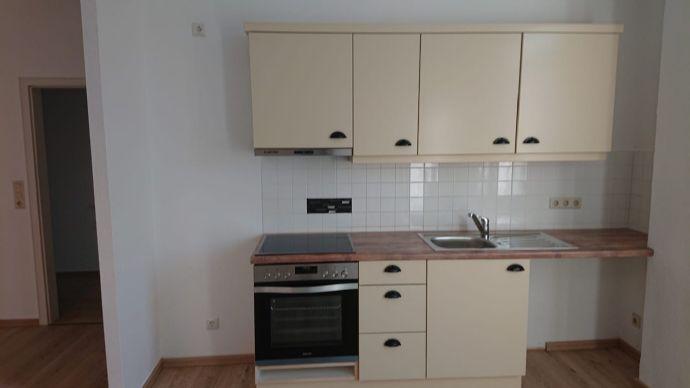 Neu renovierte 2,5 Zimmer Wohnung im Zentrum von Verden