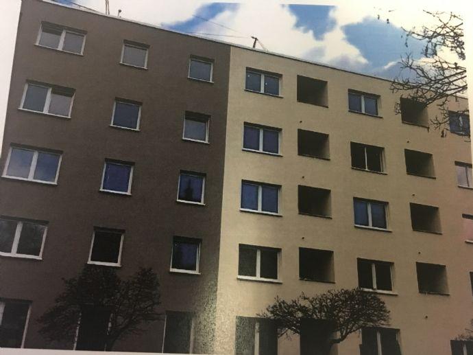 3 Zimmer-Wohnung in Stadtzentrum