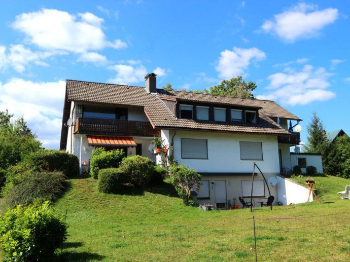 Geräumige 2-Zi -Wohnung mit Balkon