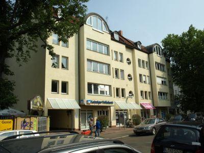 Großzügige 2-Zimmerwohnung Leipzig Gohlis- Süd mit Balkon