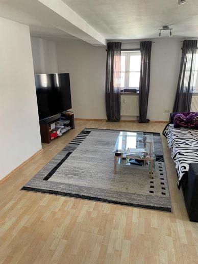 Schöne 2-Zimmer-Wohnung im Stadtzentrum
