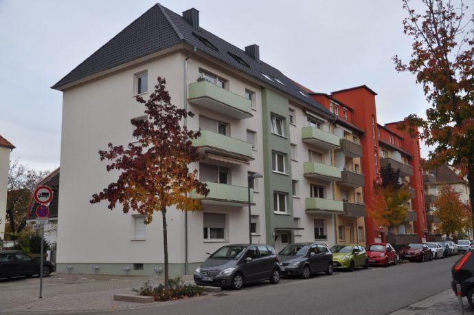 * Bevorzugte Top- Stadtlage * Direkte Nachbarschaft zum Gelände der Landesgartenschau*