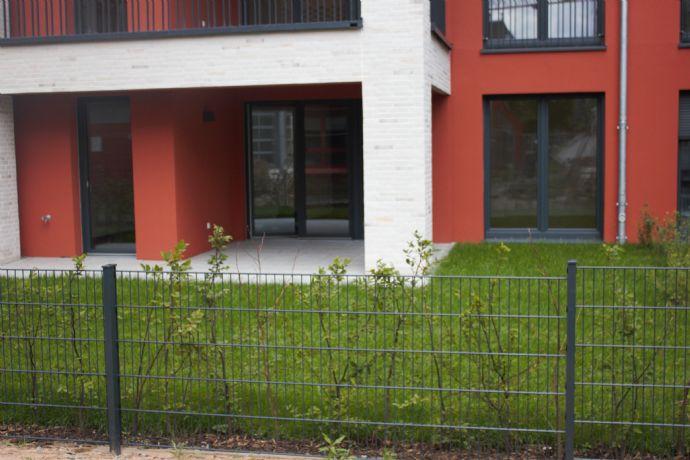 Hochwertiger Neubau - Idyllisches Wohnen mit