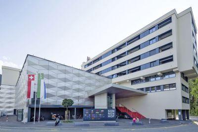 Rapperswil SG Büros, Büroräume, Büroflächen