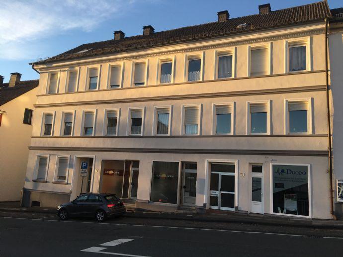 Schöne 4 Zimmer Wohnung im Zentrum von Arnsberg