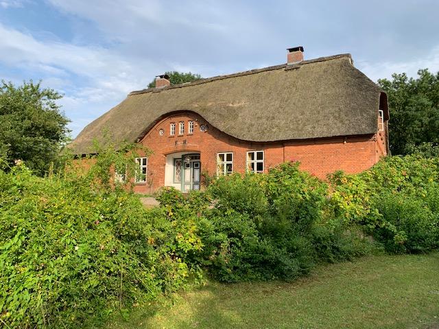 attraktives Landhaus im Grünen mit