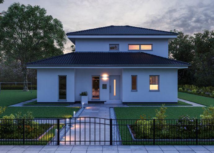 Neubau: Energieeffizente Stadtvilla ab KFW 55 Standard in Immendorf