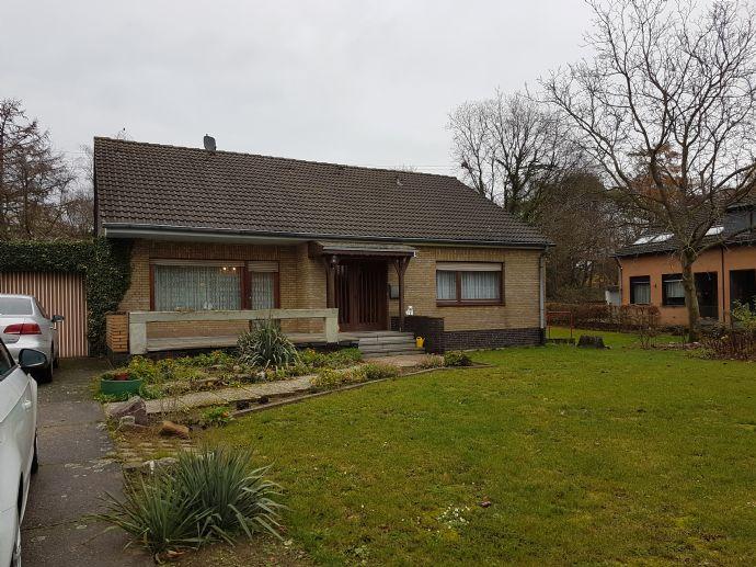 !!!!! Freistehendes Einfamilienhaus mit großem Grundstück in Rheinberg-Orsoyerberg sucht neue Eigentümer !!!!