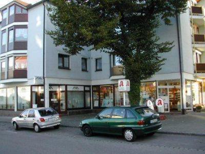 Donaueschingen Büros, Büroräume, Büroflächen