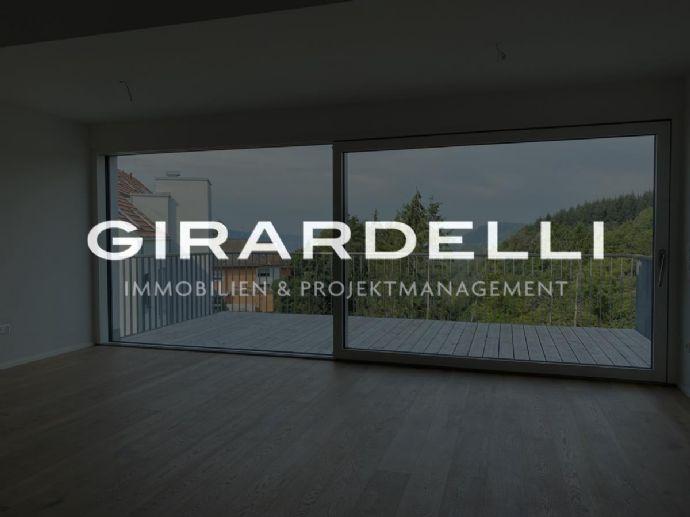 Attraktive Maisonette-Neubauwohnung in schöner Wohnlage mit traumhaften Ausblick