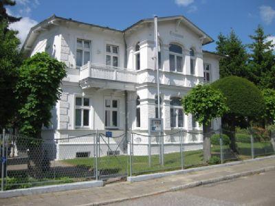 Villa Cremona - Wohnung 1