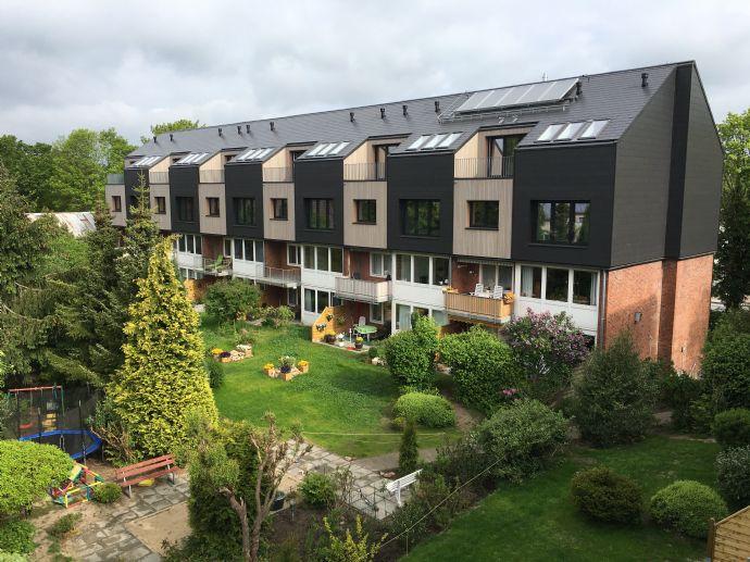 4-Zimmer-Neubau-Maisonette-Wohnungen in Hamburg-Rissen