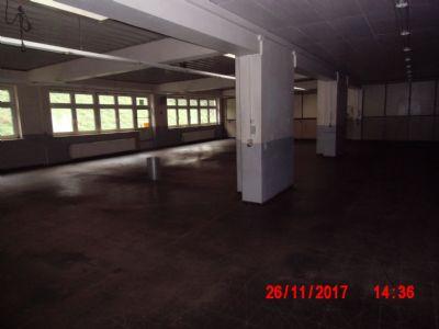 Altena Halle, Altena Hallenfläche