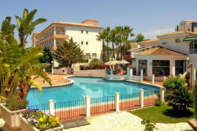 Appartements Residencial Bellavista in Monte Pego 4-Raum-App./Typ 4