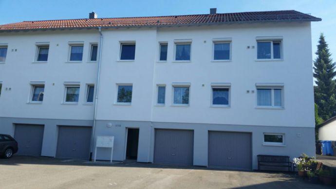 großzügige 4-Zimmer-Wohnung in Balingen-Frommern
