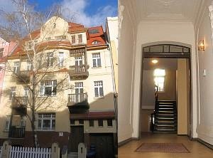 Jetzt mit Balkon wohnen!