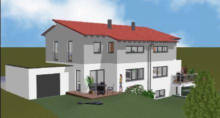 Baubeginn in Kürze: top Ausstattung + KfW 55