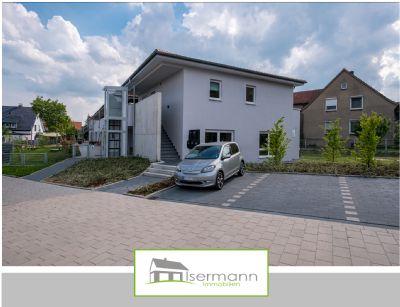 Borgholzhausen Wohnungen, Borgholzhausen Wohnung mieten