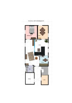 Boizenburg/Elbe Wohnungen, Boizenburg/Elbe Wohnung kaufen