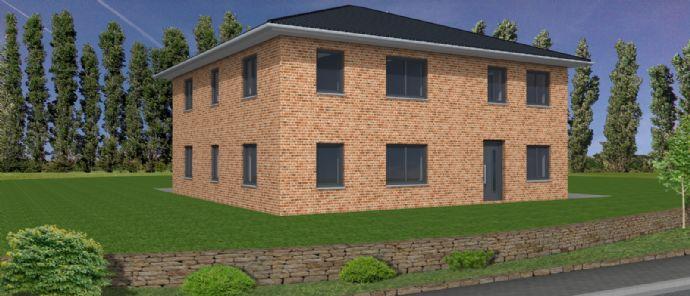 Großfamilie? Neubau Zweifamilienhaus mit 10 Zimmern