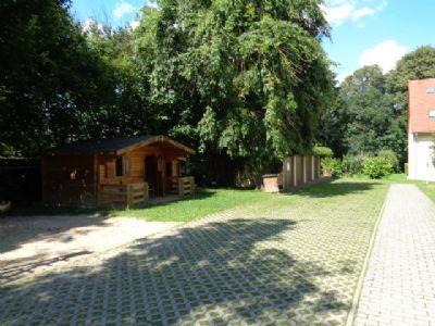 4-Raum-Wohnung mit Balkon & Garage in Großpostwitz /Oberlausitz
