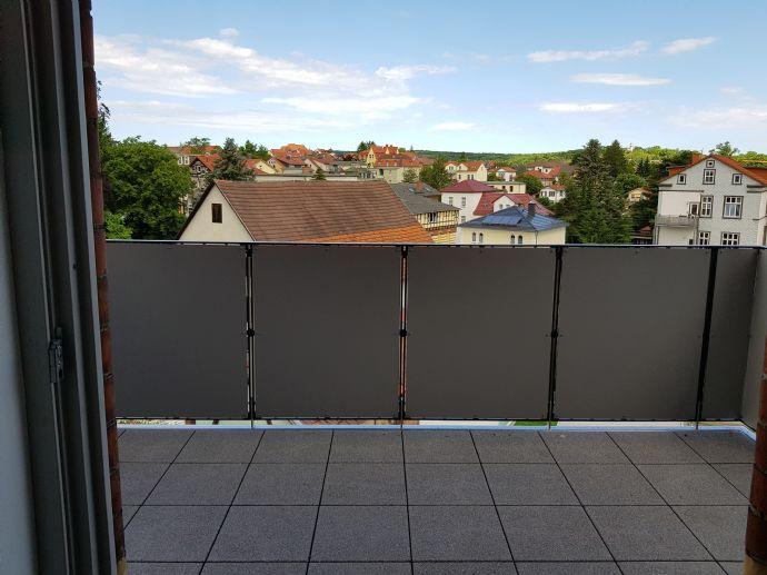 Ihr neues Zuhause - 4 Zimmer im 1. OG mit Balkon!