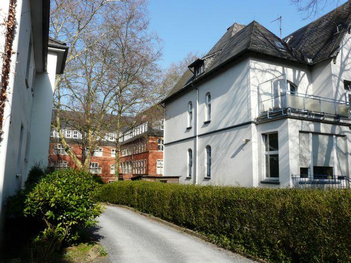 Appartment in guter Lage von GE- Ueckendorf