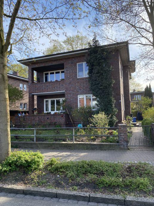 3 Zimmer Wohnung in Wedel