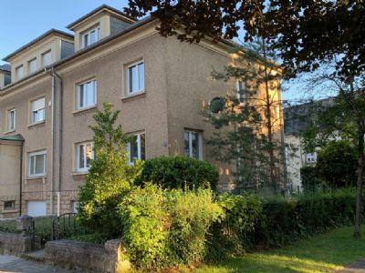 Luxemburg Häuser, Luxemburg Haus mieten