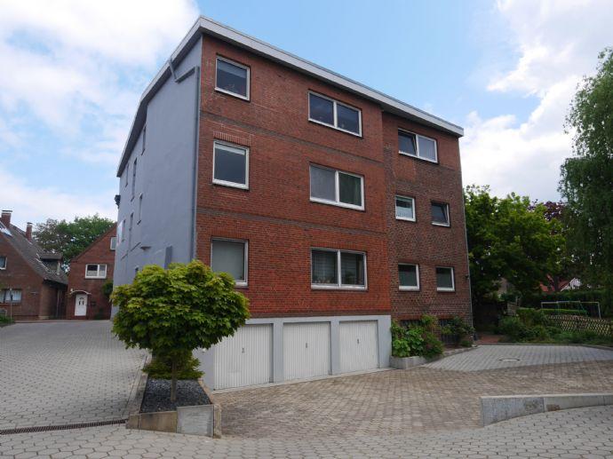 Helle 2 Zimmer-Wohnung in der Altstadt