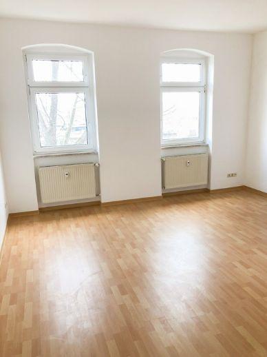 1 Zimmer Wohnung in Zeitz , Elster