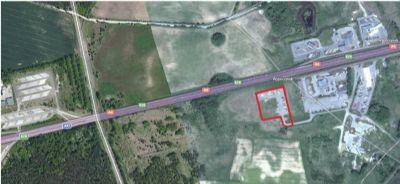 Kolbaskowo Industrieflächen, Lagerflächen, Produktionshalle, Serviceflächen