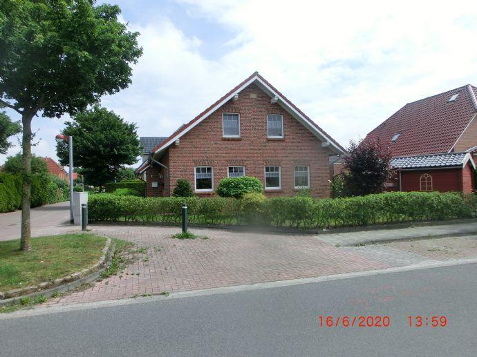 Gemütliches sehr gepflegtes Friesenhaus in Emden - Constantia West