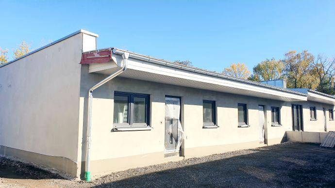 barrierefreie und altersgerechte 2 RW im neuen Wohngebiet