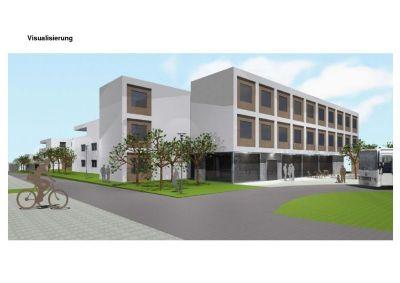 Schemmerhofen Büros, Büroräume, Büroflächen