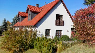 ACHTUNG! Ihre neue Wohlfühloase in Lommatzsch - Großzügiges Einfamilienhaus in gefragter Wohnlage