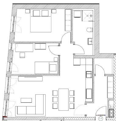 Neuburg Wohnungen, Neuburg Wohnung mieten