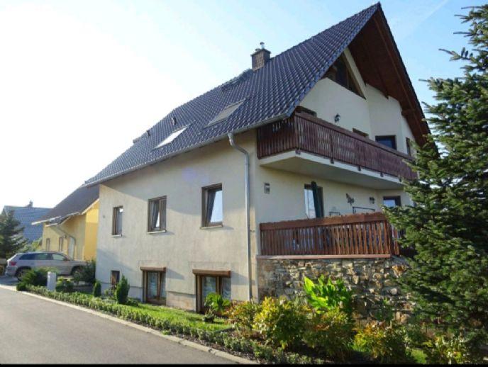 3-Zimmer-Wohnung mit Einbauküche in Dresden