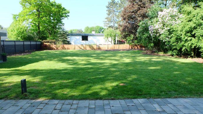 Ihre neue, exklusive Adresse: Premium-Baulücke in Braunschweig-Querum