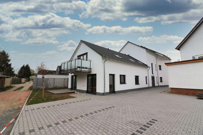 Stilvoll und ruhig wohnen in Darmstadt WE4 von privat